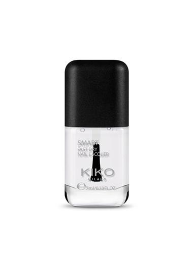 KIKO Smart Nail Lacquer 01 Renksiz